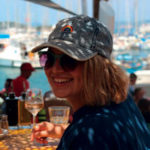 Pauline Jabes, Programmatrice et coordinatrice